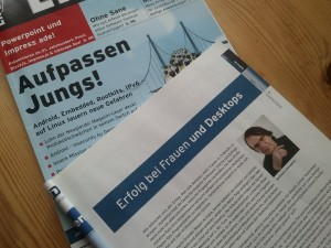 linuxmagazin